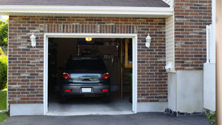 Garage Door Installation at Brooklyn Park, Minnesota